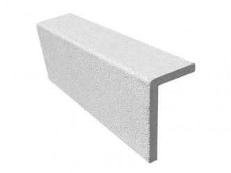 Faja de balcón de piedra artificial