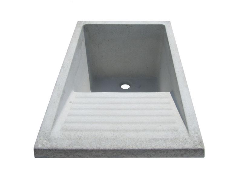Lavadero de cemento aceit n mart n for Lavadero metalico